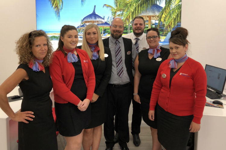 Barrhead Travel opens new 'experiential' Southampton store