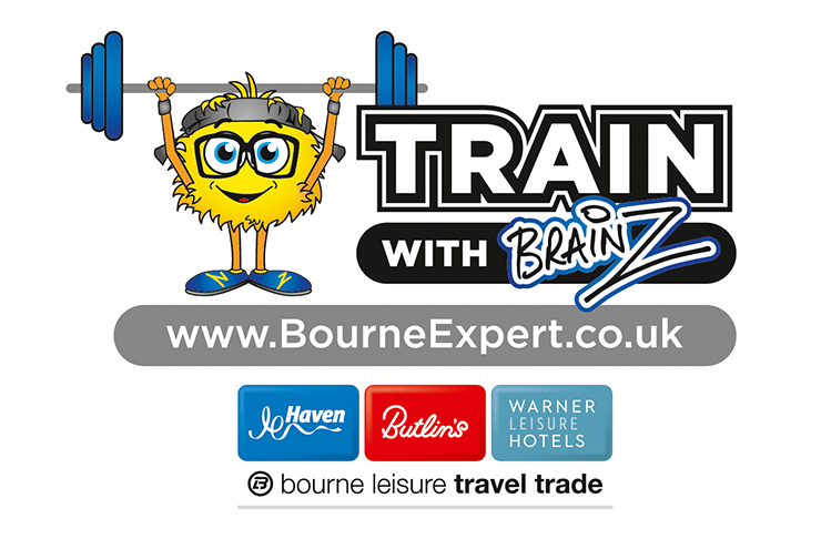 9. Win a £50 Amazon voucher with Bourne Leisure