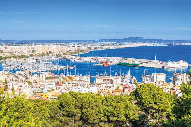 WTM 2018: Balearics raises €204 million from sustainable tourism tax