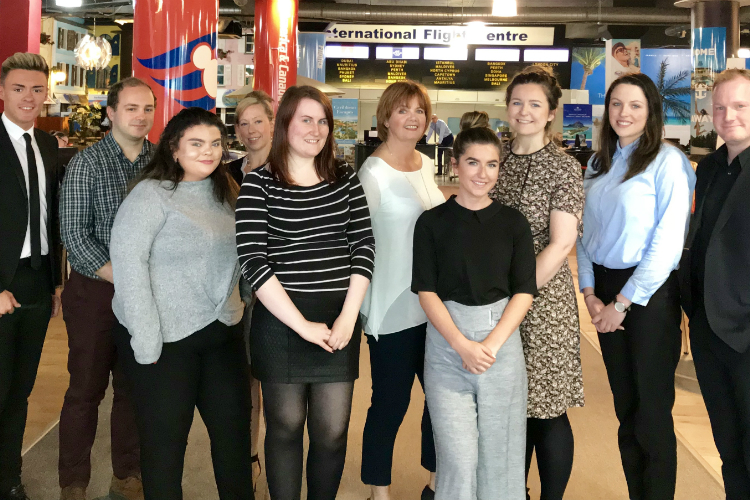 Barrhead Travel expands marketing team to meet UK growth targets