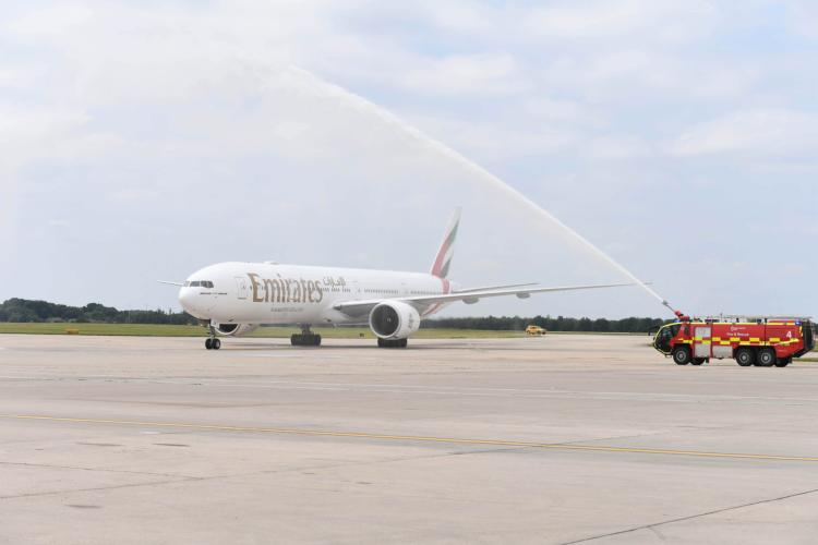 Emirates to open up new Indian destinations from the UK via Dubai