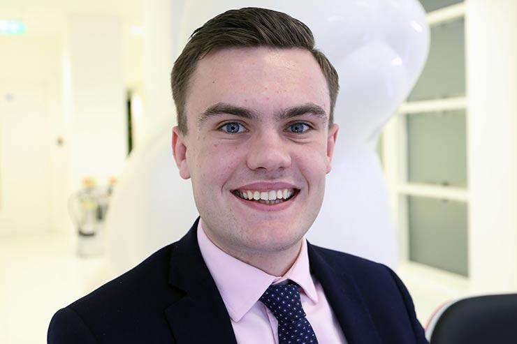 30 Under 30: Meet Fraser Stewart