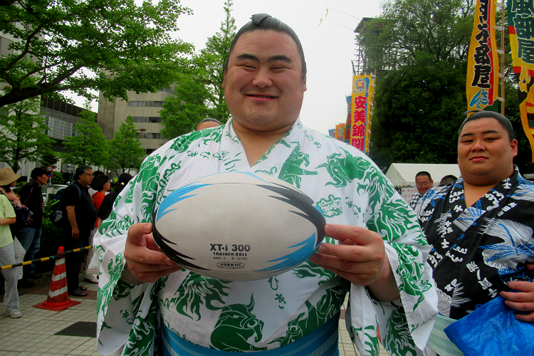 InsideJapan unveils Rugby World Cup tours and dedicated website