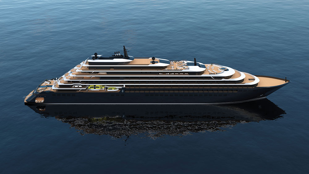 Ritz-Carlton Yacht Collection goes on sale