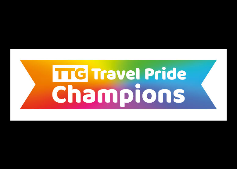 Revealed: Travel Pride Champions shortlist