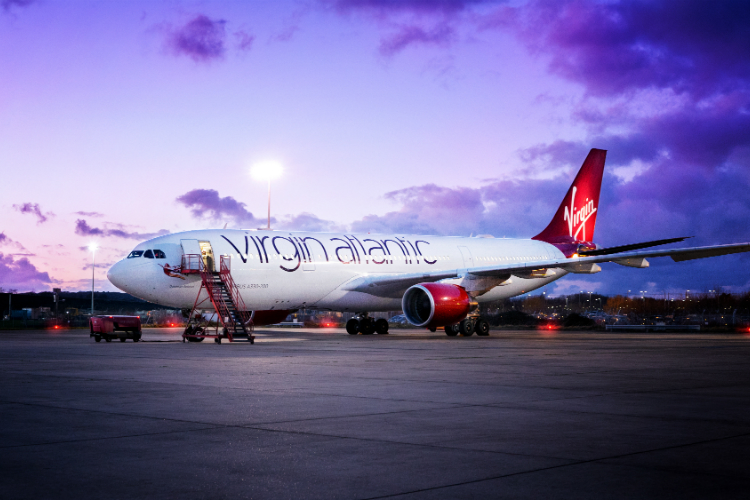 Virgin Atlantic has announced a major restructure