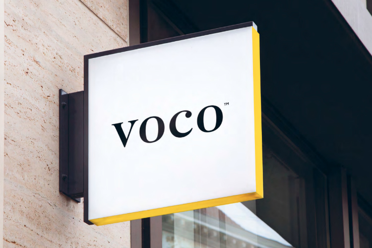 IHG launches new 'upscale' hotel brand voco