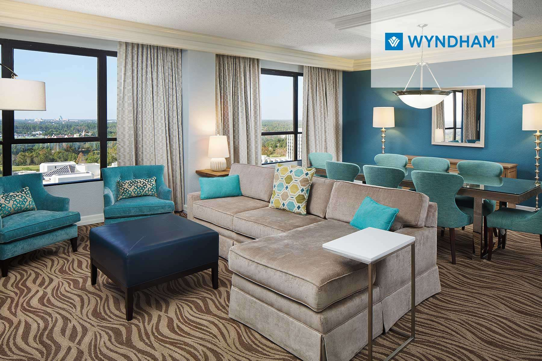 Wyndham Hotels & Resorts completes spin-off and debuts as IPC