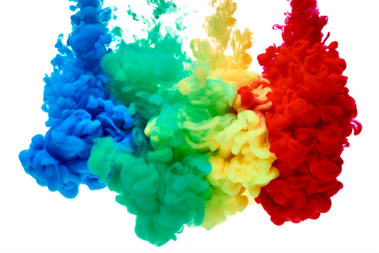Why agents should consider brand colours when marketing to clients