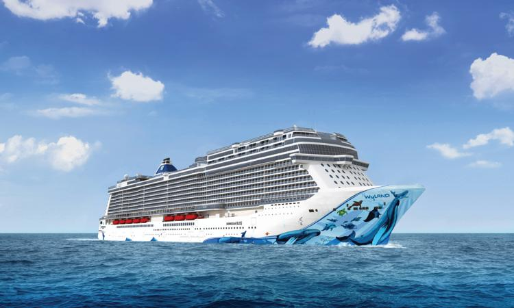 Norwegian Cruise Line Holdings appoints new chairman and board member