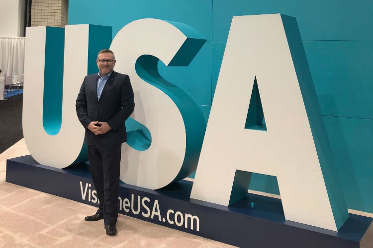 JTA Travel launches tour operator brand to US