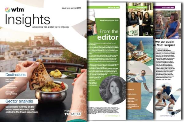 WTM Insights cover