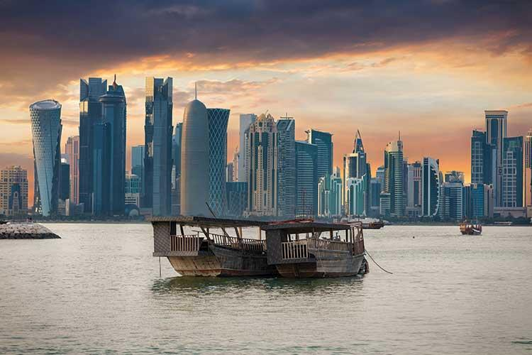 Qatar to boost cruise arrivals with new terminal from 2022