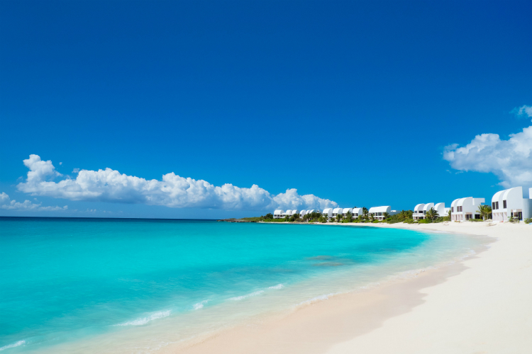 Anguilla 'Covid-free' according to WHO