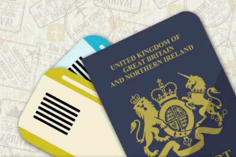The Passport Office is warning of a backlog of applications this summer