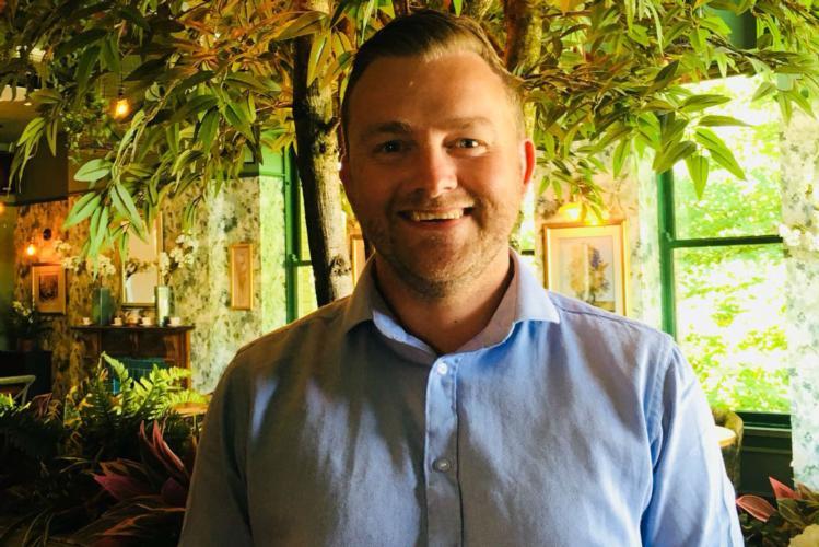 Lotus hires Chris Redfern as BDM for Palladium Hotel Group