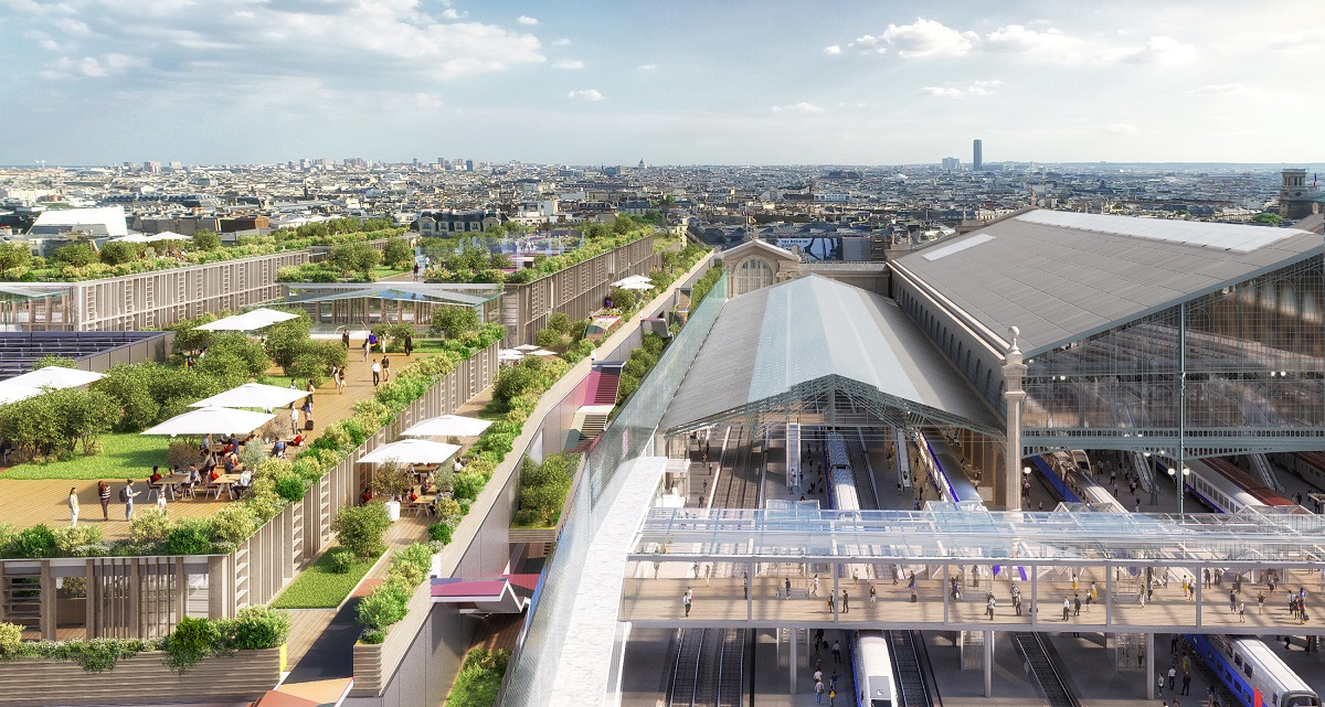Rush hour Eurostar capacity to grow 'nearly 50%'
