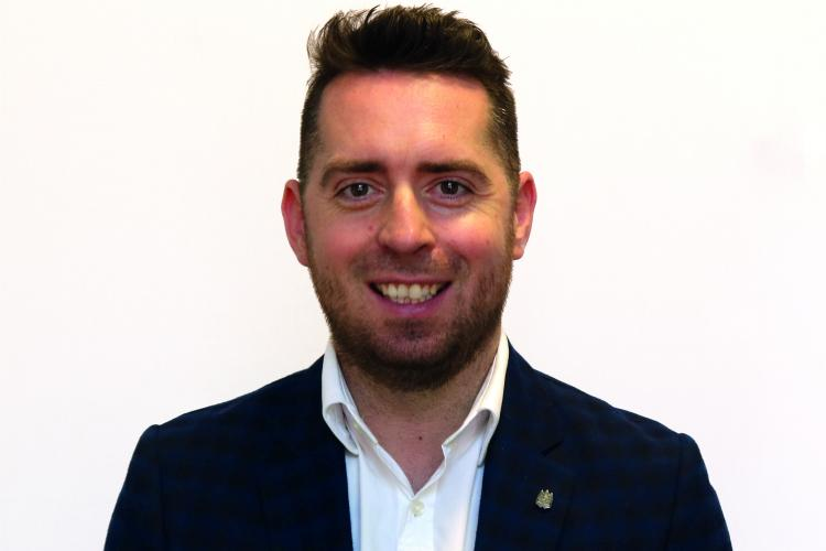Travel Corporation appoints Lee Evanson UK sales manager central