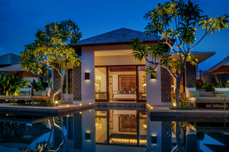 Indonesian hotel firm to open Lombok property