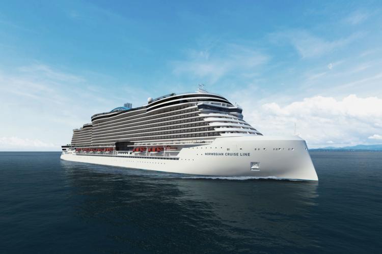 NCL's Leonardo ships to go on sale in April