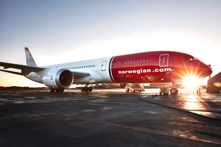 Norwegian back in black after posting £28m Q2 profit