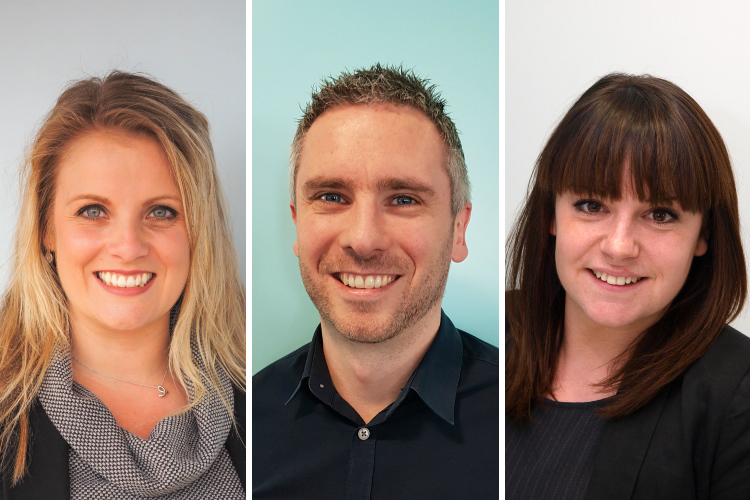 Seabourn and Holland America expands UK and Ireland sales team