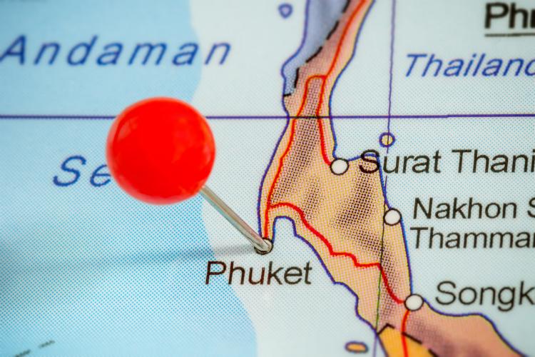 Dozens missing after tourist boat overturns in Phuket