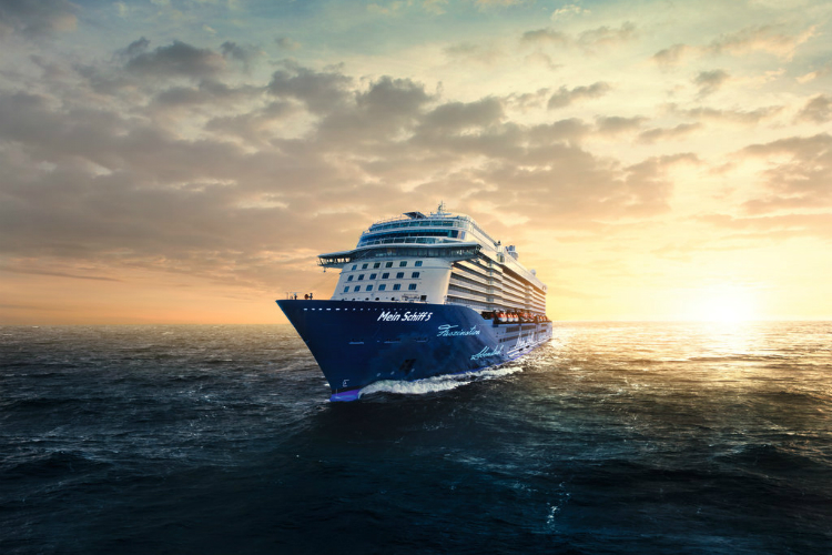 Tui Cruises to expand fleet with two new builds