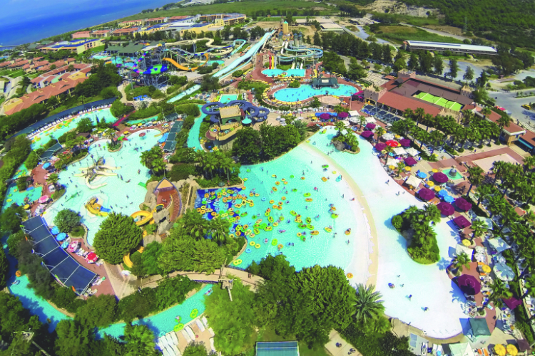 Tui launches five new resorts for summer 2019