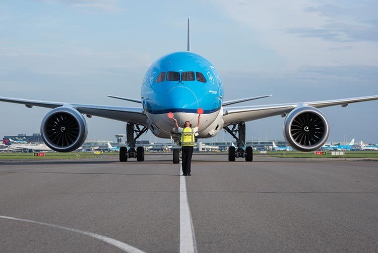KLM facing fresh backlash over breastfeeding policy