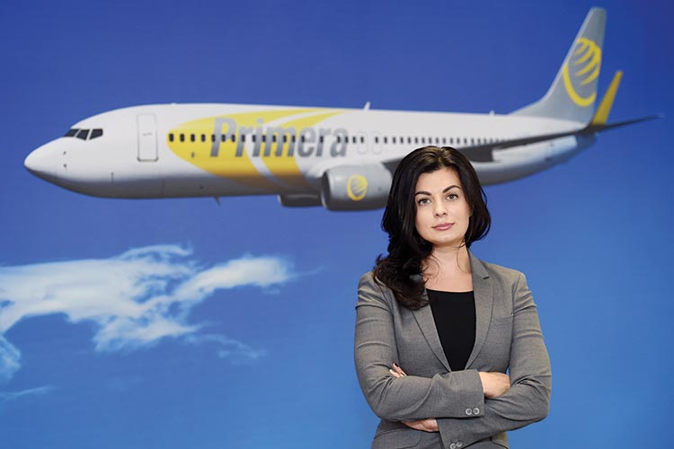 Primera Air: Taking off with confidence