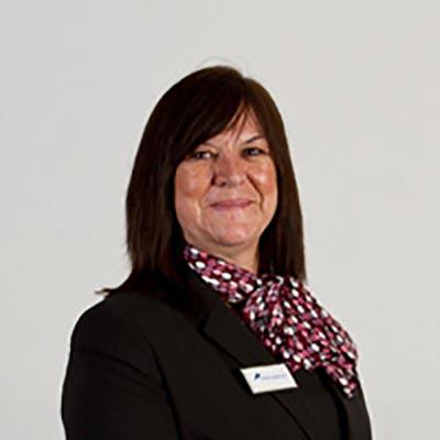 Deborah Rixson