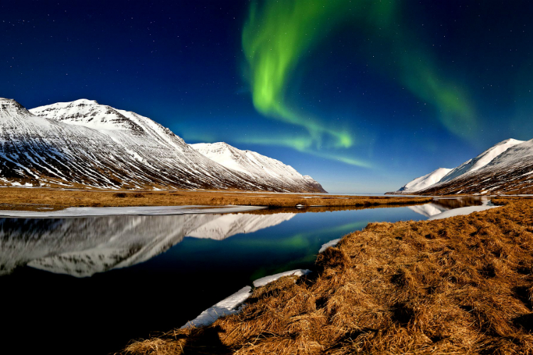 Jet2 launches spectacular Iceland and Northern Lights getaways