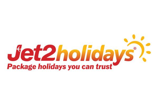 Little Black Book: Jet2holidays