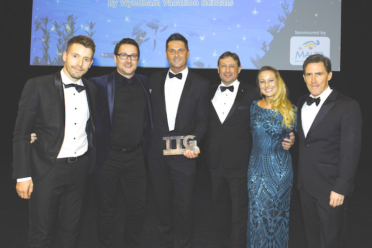 TTG launches search for UK & Ireland's LGBT-friendly Company of the Year