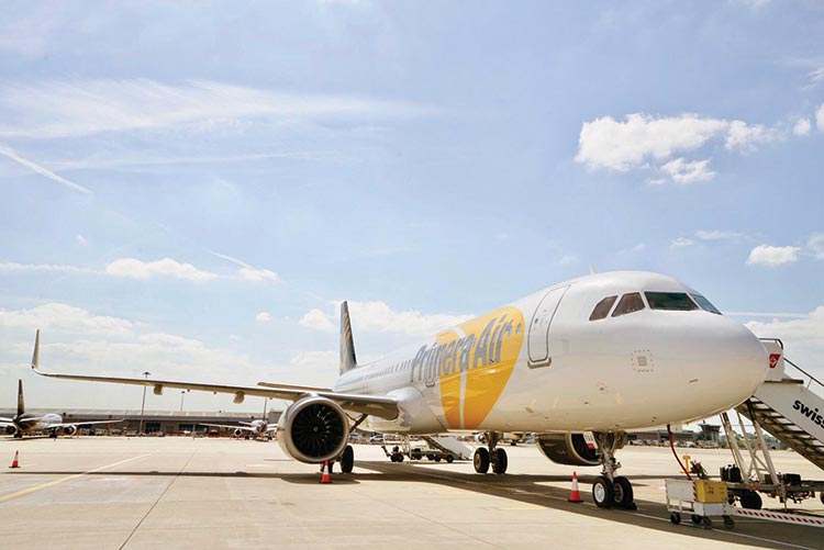 Primera Air passengers demand government inquiry as administrators appointed