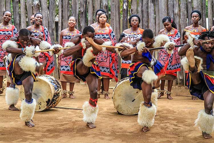 Swaziland marketing reflects change of name