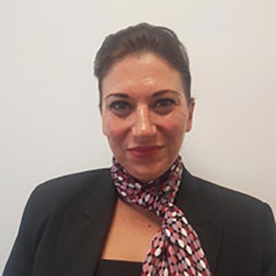 Hayley Van der Steen