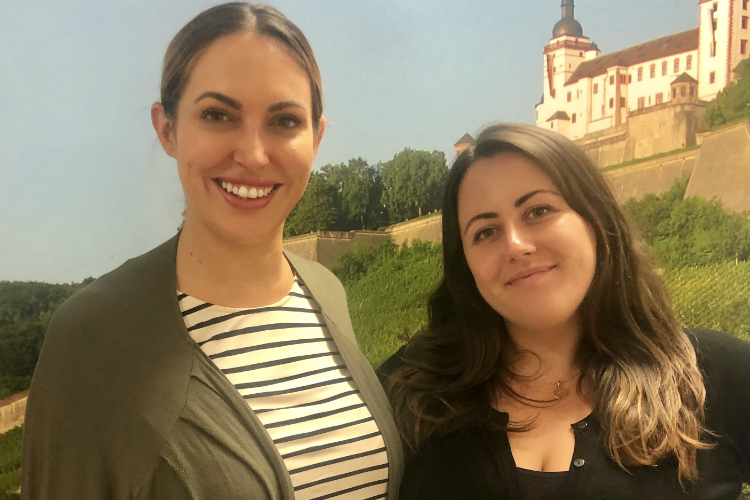 APT bolsters trade marketing team with two new appointments
