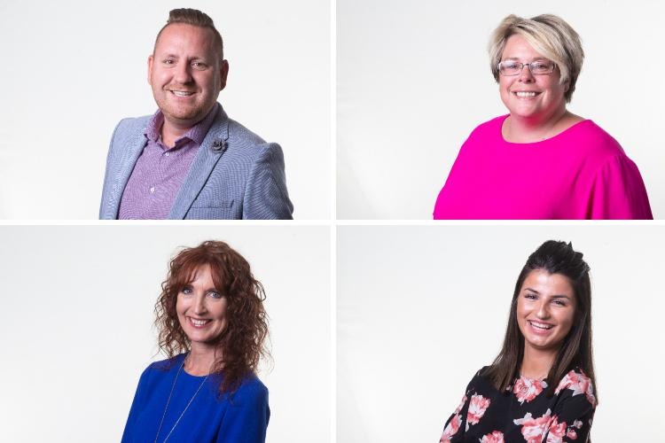 Celebrity announces new additions to sales team