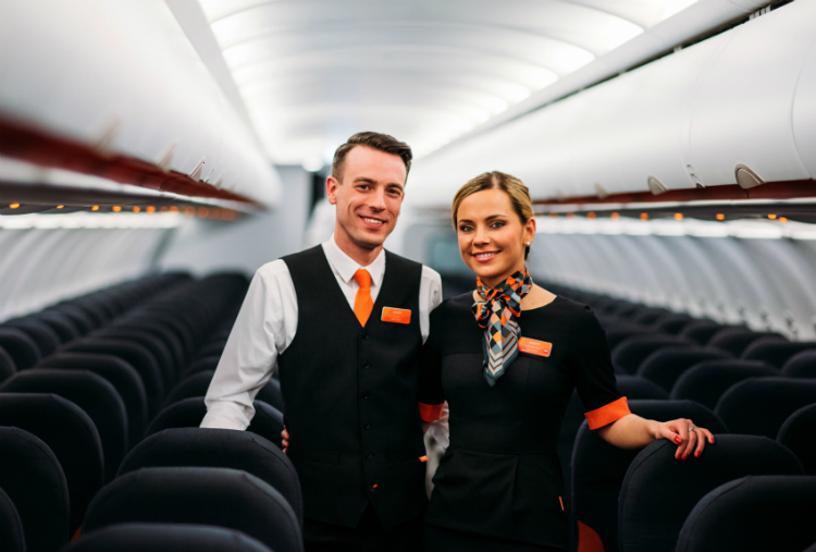 Search under way for 1,200 new cabin staff