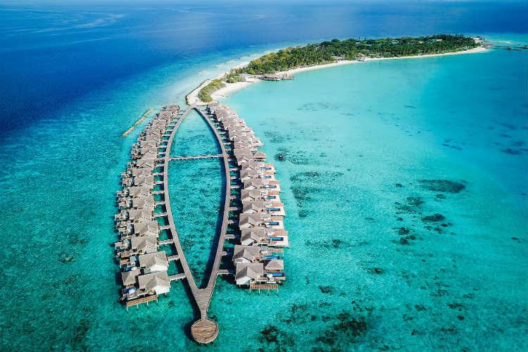 Fairmont Maldives Sirru Fen Fushi Maldives