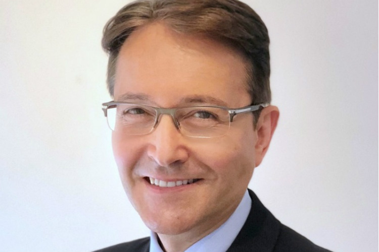 Small Luxury Hotels of the World appoints new chief executive