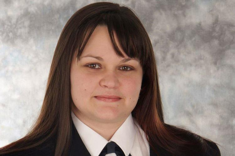 P&O Cruises promotes first woman to first engineer role