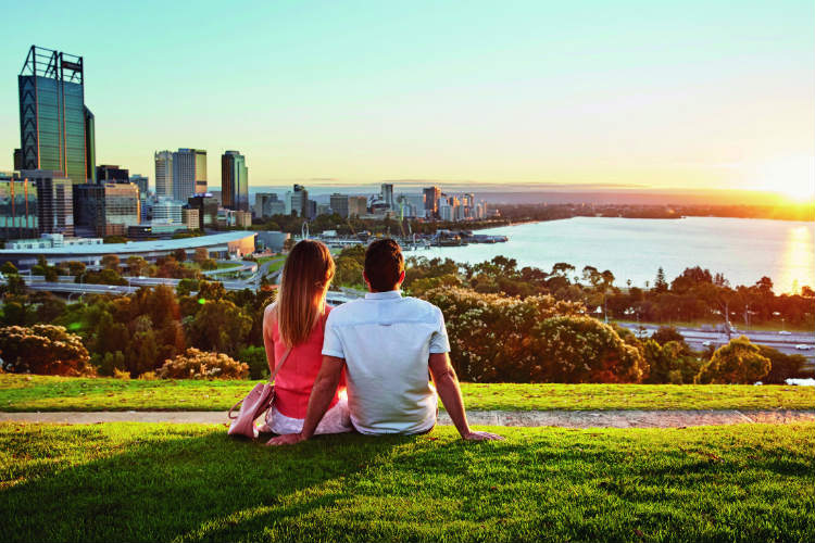 Why Perth should be on every luxury traveller's list