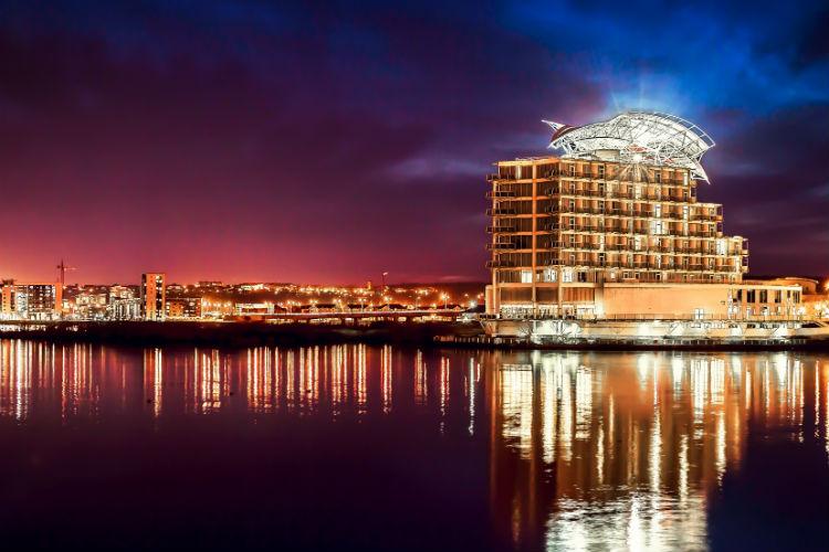 Principal St Davids Cardiff will become a Voco hotel