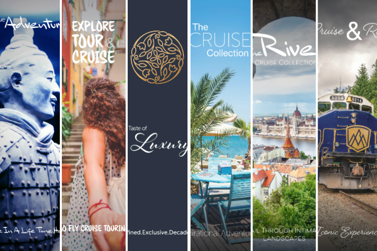Travel Network Group launches six new 'no fly' touring and cruise products