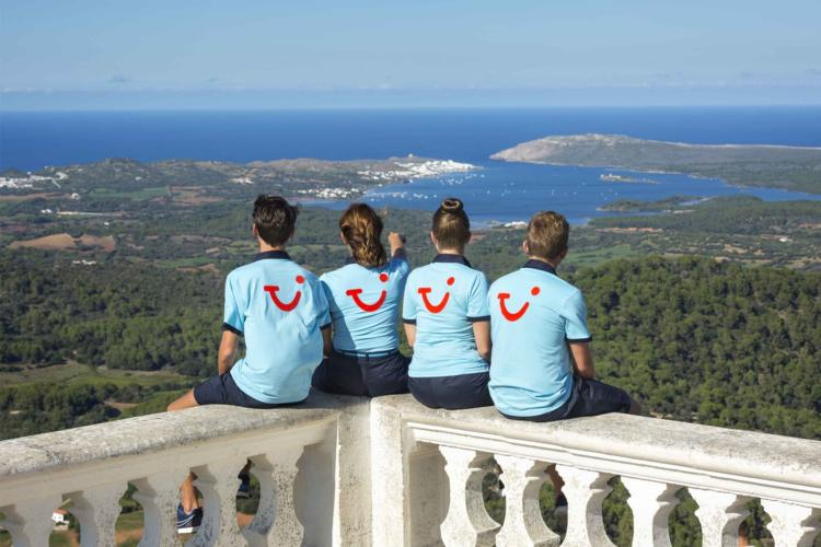 Tui adds new Spanish and Greek destinations and launches Covid cover