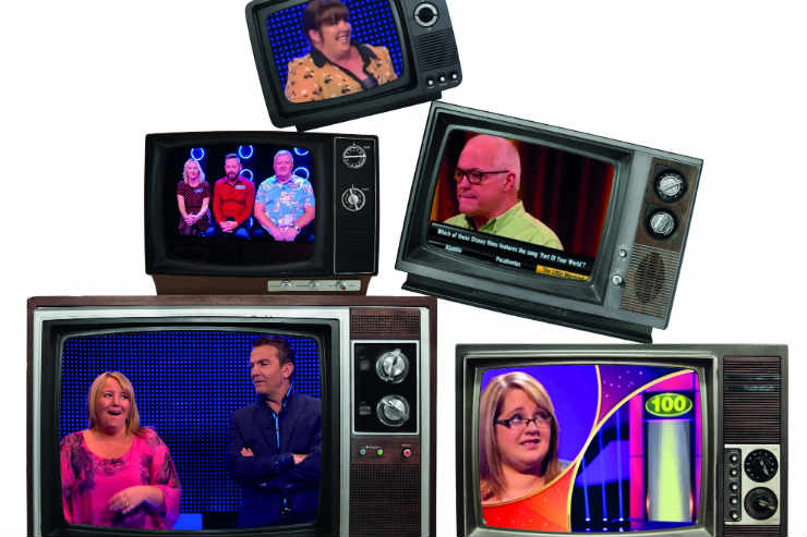 How to profit from a television appearance