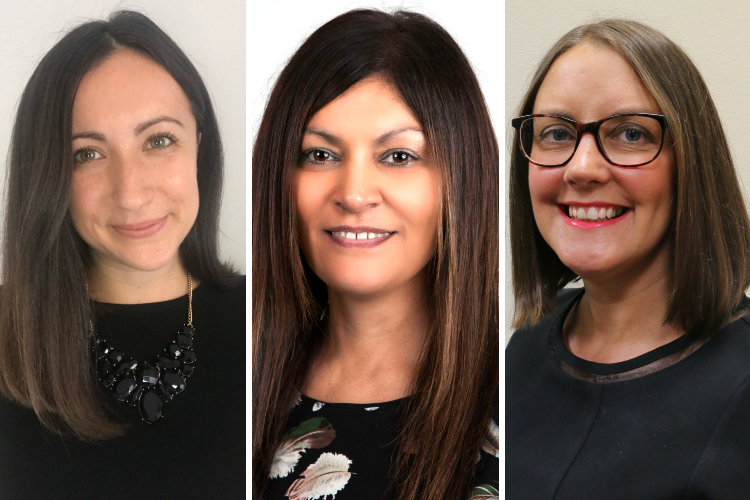 Gold Medal and Travel 2 boost sales team with three new key account managers